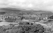 Millom, From The Church Tower c.1950