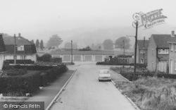 Millway Rise, Bonners Causeway c.1960