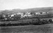 Milton Abbot, 1908