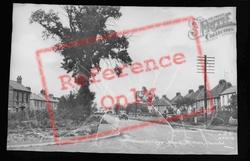 Cambridge Road c.1955, Milton