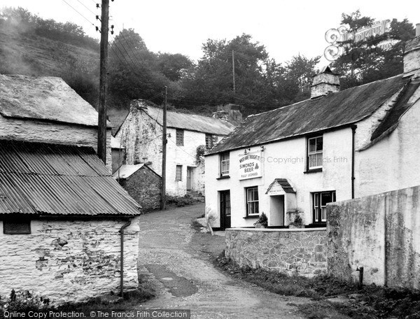 Milton Combe, Who'd Have Thought It c1955