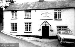"""Milton Combe, """"Who'd Have Thought It"""" Inn c.1965"""