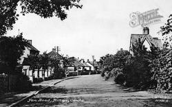 Fen Road c.1955, Milton