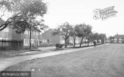 Milton Regis, The Recreation Ground c.1960