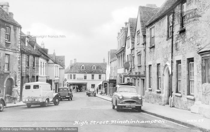 Minchinhampton photo