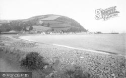 1892, Minehead
