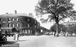 Beach Hotel And Avenue 1923, Minehead
