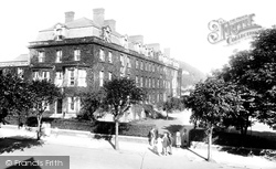 Esplanade Hotel 1923, Minehead
