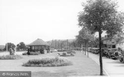 Gardens And Shelter 1939, Minehead