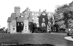 Hotel Metropole 1901, Minehead