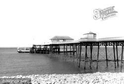 The Pier 1939, Minehead