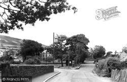 Minera, c.1955