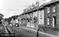 Minffordd, Village c.1955