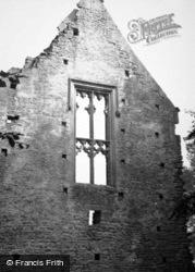 Minster Lovell Hall 1948, Minster Lovell