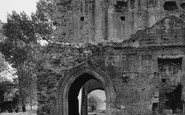 Example photo of Minster Lovell