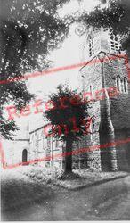 The Church c.1955, Miskin