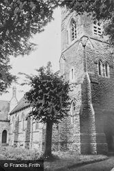 The Church c.1960, Miskin