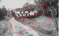 Village c.1965, Miskin