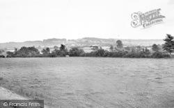 Misterton, General View c.1960