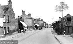 Station Street 1960, Misterton