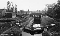The Locks 1958, Misterton