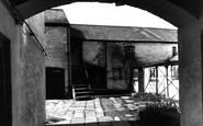 Mitcheldean, Youth Hostel c1955
