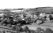 Mitcheldean, the Village c1955