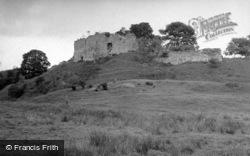 Castle 1952, Mitford