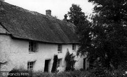 Harmony Cottage c.1950, Mithian