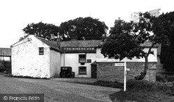The Miners Arms c.1950, Mithian