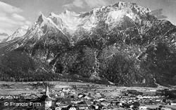 c.1930, Mittenwald