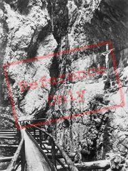 Gorge c.1930, Mittenwald