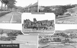 Mixenden, Composite c.1960
