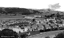 Mochdre, General View c.1955