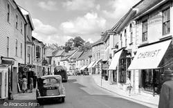 Broad Street c.1955, Modbury