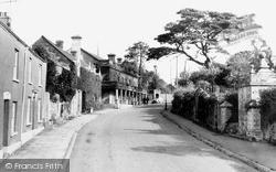 Browston Street c.1965, Modbury