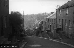 Galpin Street c.1950, Modbury
