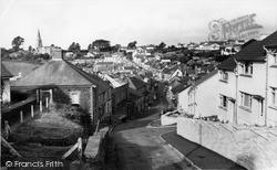 Galpin Street c.1960, Modbury