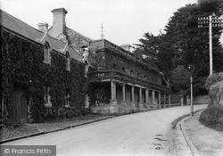 Trane House c.1950, Modbury