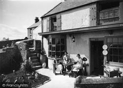 Ann's Pantry c.1936, Moelfre