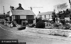 Ann's Pantry c.1946 , Moelfre