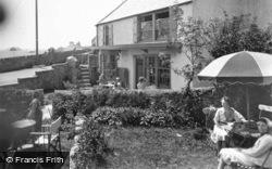 Moelfre, Ann's Pantry c.1946