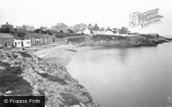 Moelfre, Bay c.1936