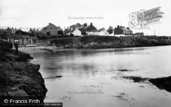 Bay c.1936, Moelfre