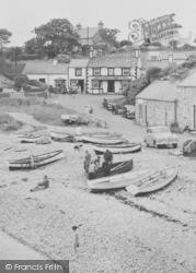 c.1955, Moelfre