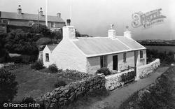 Moelfre, Gorlan Cottage c.1946