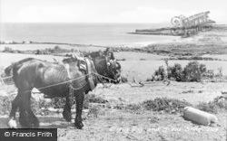 Moelfre, Lligwy Bay And Great Orme c.1935