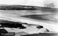 Moelfre, Lligwy Sands c.1946