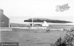 Molfre Island c.1936, Moelfre