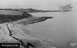 Moelfre, Porth Yr Aber c.1955